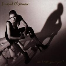 Sinead O'Connor- Am I Not Your Girl ? / EMI CD 1992 Neu