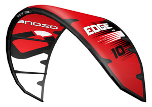 Ozone Kites NEW 2021 11m Edge v10 with Bar/Lines - Kitesurfing kiteboarding Snow
