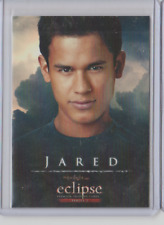 THE TWILIGHT SAGA ECLIPSE TRADING CARD Bronson Pelletier as Jared #100