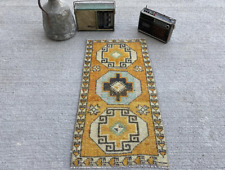 kleiner Teppich, Truthahn Teppich, antike Teppich, türkischen Teppich,