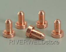 5pcs 9-8210 Thermal Dynamics SL60/SL100 A120 Nozzle 60A Plasma Cutter Comsumable