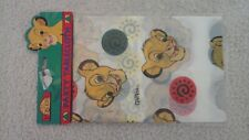 Disney The Lion King Party Tablecloth 180 x 130cm