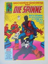 1x Comic Marvel Die Spinne Nr.152  Condor  Zustand 1/1-