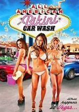 All American Bikini Car Wash - Dvd-standard Region 1