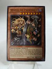 Yu-Gi-Oh Lord of the Tachyon Galaxy #LTGY-EN031 Wheel of Prophecy R