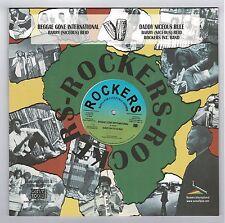 "BARRY REID-reggae gone international  12""   rockers  (hear)   roots reggae"