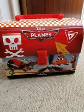 Kids disney planes Small toy storage container box