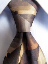 Men's Bachrach Multicolor Silk Tie Made in Italy A27797