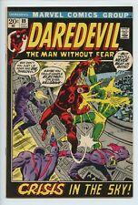 1972 MARVEL DAREDEVIL #89 ELECTRO APPEARANCE  NM- 9.2   S2