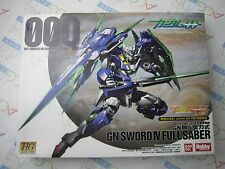Movie Gundam 00 Qan[T] GN Sword IV Full Saber Conversion Model Kit Hobby Japan