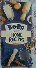 Bero Home Recipes 40th Edition