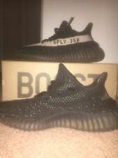 "Yeezy Boost 350 V2 ""OREO"" (used) TAILLE UK 6"