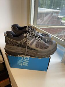 HOKA ONE ONE Men's STINSON Atr 5 Running Shoe 12M (US) New With Box