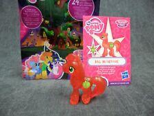 My Little Pony NEW * Big McIntosh * Blind Bag Mini Glitter Friendship Is Magic