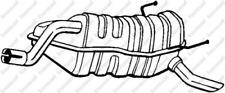Endschalldämpfer für Abgasanlage BOSAL 148-359