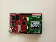 Texas Instruments Msp Exp430fr5739 Msp430fr5739 Experimenter Evaluation Board