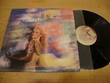 Liona Boyd - Persona - LP Record  NM VG+