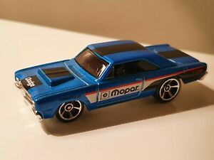 Hot Wheels 1968 Dodge Dart