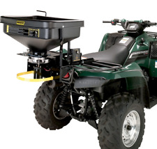 MOOSE Quad Salero Esparcidor De Fertilizante YAMAHA GRIZZLY YFM 450 550 660 700