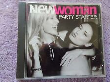 New Woman, Party Starter, 2003 Cd