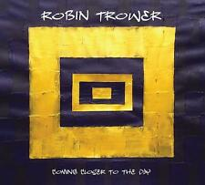 Robin Trower - Coming Closer to the Day - New CD Album - Released 22/03/2019