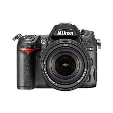 Nikon D7000 16.2MP DX-Format CMOS Digital SLR with 18-140mm VR kit BRAND NEW!!!