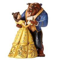 Moonlight Waltz Beauty & The Beast Belle Jim Shore Disney Traditions Statue