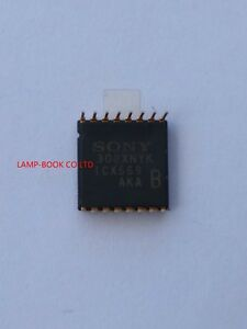 SONY ICX669  CHIP, IC for projector repair