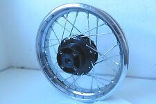 50cc/125cc 12 inch disc brake Rear rim Chinese Dirt bike pit bike 1.85 X 12 Rim
