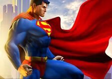 Superman 2 A3 Poster A481