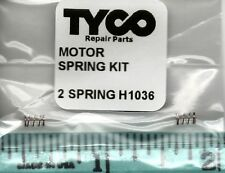 MOTOR SPRING KIT FOR TYCO TRAINS MADE IN HONG KONG