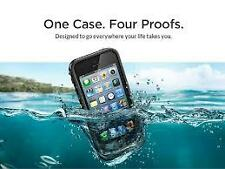 iPhone 5 waterproof case, snowproof, shockproof