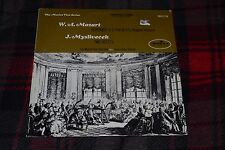 W.A. Mozart~J. Myslivecek~Monitor Collectors Series MCS 2126~FAST SHIPPING!