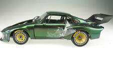 EXOTO - Porsche 935 Turbo - 1976 - STANDOX Avus Galaxy - 1:18 - NEW in BOX