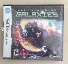NEW DS, DSI, DS, 2DS Game Works in   GEOMETRY WARS-GALAXIES   MAKE AN OFFER