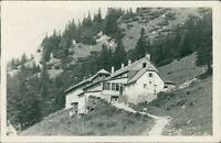 Ansichtskarte Schneeberg Baumgartnerhaus  (Nr.9615)