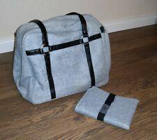 Lässig wickeltasche
