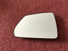 2008-2012 Cadillac Cts Driver Door Mirror Heated Glass Oem Replacement