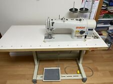 Dison Direct Drive Ds 6630d Single Needle Industrial Sewing Machine
