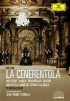 Abbado - Rossini : la Cenerentola Neuf DVD