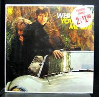 Ian Whitcomb - You Turn Me On! LP VG+ T 5004 Tower Mono 1965 Vinyl Record