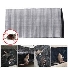 Big Size Mice Mouse Snake Bugs Rodent Glue Trap Board Super Sticky Rat Safe CO