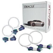 For Jaguar XK8 1996-2006  ColorSHIFT Halo Kit Oracle