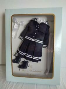 Tonner Doll Alice in Wonderland Boating Party Clothing Outfit New in Box 12 in