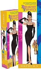 Breakfast at Tiffanys slim 1000 piece jigsaw puzzle 900mm x 600mm  (nm)