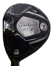 Titleist Graphite Shaft Unisex Golf Clubs