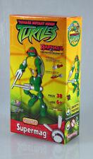 Supermag Ninja Turtles Raphael Plastwood 0296 Magnet Spielzeug