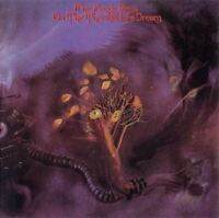 THE MOODY BLUES on the threshold of a dream (CD, Album) Prog Rock, Psych Rock,