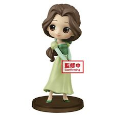Beauty and the Beast: Story of Belle Q Posket Petit Library Belle (B) Banpresto