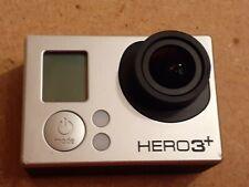 GoPro HERO3 Black Edition 12MP HD Waterproof Action Camera (CHDHX-301) Bundle